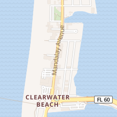 Directions for Sharmaine's Salon & Day Spa in Clearwater Beach, FL 483 Mandalay Ave Ste 206