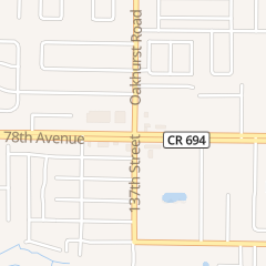 Directions for Chase Atm in Seminole, FL 13705 78th Ave n