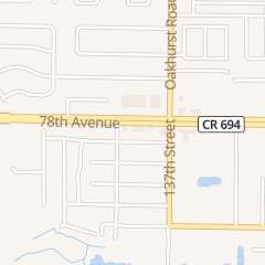 Directions for CAREER SEARCH GROUP INC in Seminole, FL 13800 Park Blvd