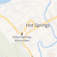 Directions for Smokey Mountain Diner in Hot Springs, NC 70 Lance Ave