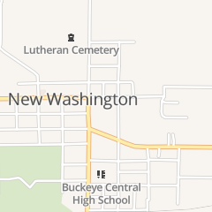 Directions for Village of New Washington in New Washington, OH 119 E Mansfield St