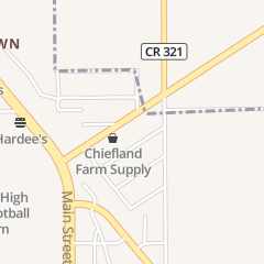 Directions for Ace Hardware in Chiefland, FL 215 Rodgers Blvd