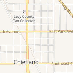 Directions for AT&T in Chiefland, fl 112 SE 1St Ave