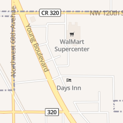 Directions for Aaron's in Chiefland, FL 2145 Nw 11th Dr