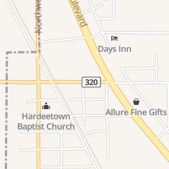 Directions for Association of Florida in Chiefland, FL 1123 Nw 19th Ave