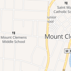 Directions for Best Job in Mount Clemens, MI