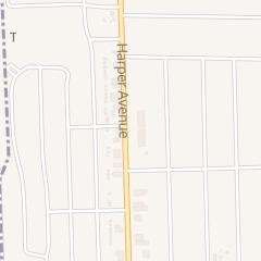 Directions for Jet's Pizza in Saint Clair Shores, MI 30114 Harper Ave Ste 2