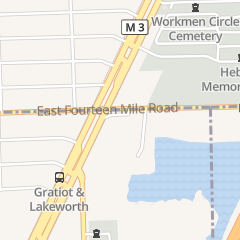 Directions for Hooters in Roseville, MI 32976 Gratiot Ave