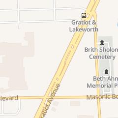 Directions for Burger King in Roseville, MI 32535 Gratiot Ave
