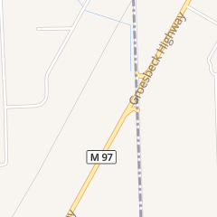 Directions for Continental Crane Service Co Inc in Fraser, MI 33685 Groesbeck Hwy