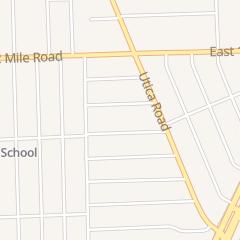 Directions for Dooleys in Roseville, MI