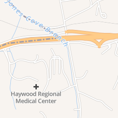 Directions for Allergy Partners of Western North Carolina in Clyde, NC 8 Physicians Drive