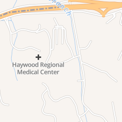Directions for Ambulatory Surgery Center in Clyde, NC 581 Leroy George Dr Ste 200