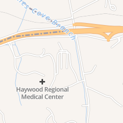 Directions for Alyson Miletich MD in Clyde, NC 35 Facility Dr