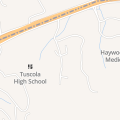 Directions for Blue Mountain Urology PLLC in Clyde, NC 15 Brettwood Trce