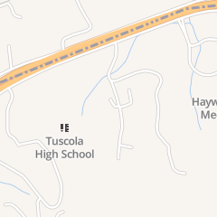 Directions for Brooks Hooper MD in Clyde, NC 15 Brettwood Trce