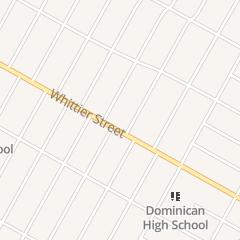 Directions for International Rock Church llc in Detroit, MI 10330 Whittier St