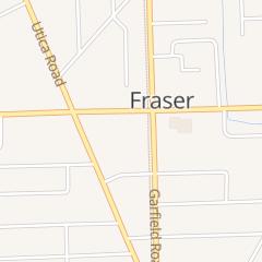 Directions for El Charro - Fraser in Fraser, MI 16720 E 14 Mile Rd