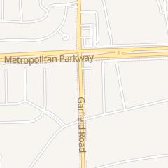Directions for Randazzo Fresh Market in Clinton Township, MI 36800 Garfield Rd