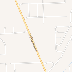 Directions for Shooter's Utica in Fraser, MI 34360 Utica Rd