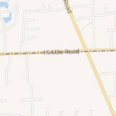 Directions for Tim Hortons in Fraser, MI 15728 15 Mile Rd