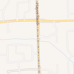 Directions for Poirier Chiropractic in Shelby Township, MI 52775 Hayes Rd