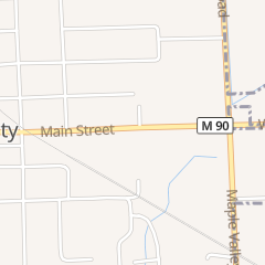 Directions for Little Texas Party House in Brown City, MI 4119 Main St
