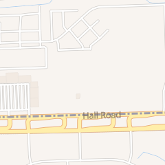 Directions for Homegoods in Shelby Township, MI 14135 Hall Rd