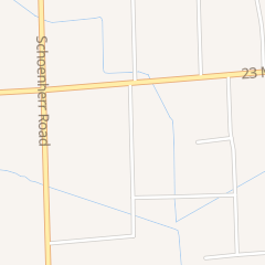 Directions for National Companies in Shelby Township, MI 50616 Sabrina Dr