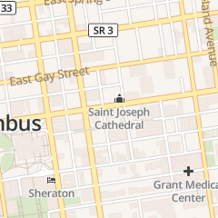 Directions for Environment Ohio in Columbus, OH 203 E Broad St Ste 3