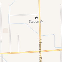 Directions for CENTRAL APPLIANCE SERVICE in UTICA, MI