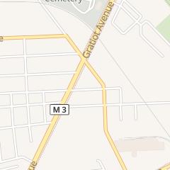 Directions for Mcdonald's Restaurant in Detroit, MI 10400 Gratiot Ave