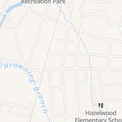Directions for Salon & Skin Spa of Hazelwood Village in Waynesville, NC 1086 Brown Ave
