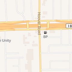 Directions for Tim Hortons in Warren, MI 26807 Hoover Rd