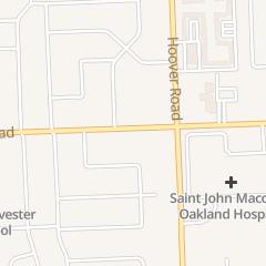 Directions for Amarin Thai Inc in Warren, MI 11528 E 12 Mile Rd