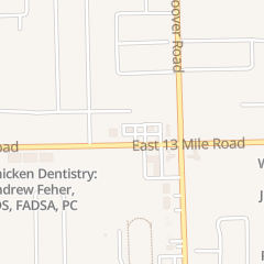 Directions for Leason's Dairy Bar & Grill in Warren, MI 11475 E 13 Mile Rd