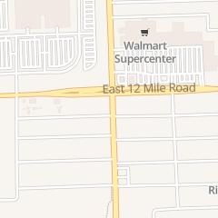 Directions for City Burger in Warren, MI 28925 Van Dyke Ave