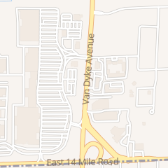 Directions for Hibachi Buffet in Sterling Heights, MI 33431 Van Dyke Ave