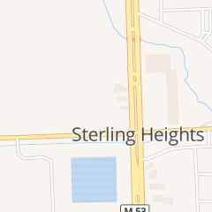 Directions for Baymont Inn & Suites in Sterling Heights, MI 7887 17 Mile Rd