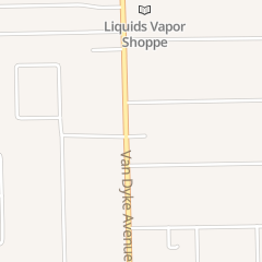 Directions for Lifeline Chiropractic in Shelby Township, MI 47950 Van Dyke Ave Ste A
