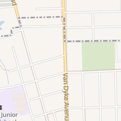Directions for Doc's Appliance Service in Utica, MI 45659 Van Dyke Ave