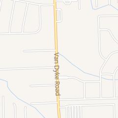 Directions for MIHELICH & KAVANAUGH in Washington, MI 57850 Van Dyke Rd Ste 100