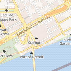 Directions for Rice Bowl Express in Detroit, MI 100 Renaissance Ctr