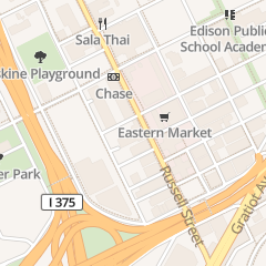 Directions for Bert's Marketplace in Detroit, MI 2727 Russell St