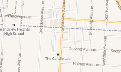 Directions for Spagio Restaurant in Columbus, OH 1295 Grandview Ave