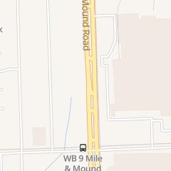 Directions for Carpenters Hall in Warren, MI 23401 Mound Rd Ste 101