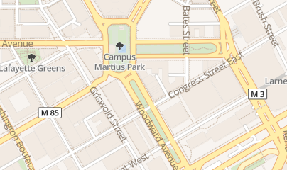 Directions for Grand Trunk Pub in Detroit, MI 612 Woodward Ave