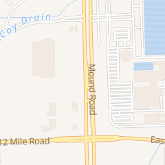 Directions for Five Guys Burgers and Fries in Warren, MI 29387 Mound Rd