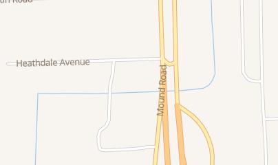 Directions for Regal Lanes in Warren, MI 27663 Mound Rd