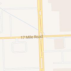 Directions for Slab 'n Slice in Sterling Heights, MI 5823 17 Mile Rd